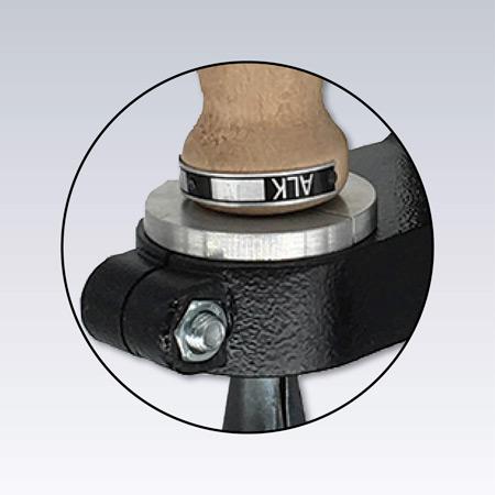 Adapter för ALK, ALK S105-S355