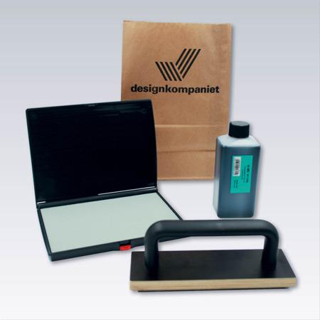Emballagestämplar Paket