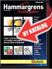 hammargrens katalog 2018