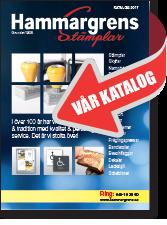 hammargrens katalog 2017