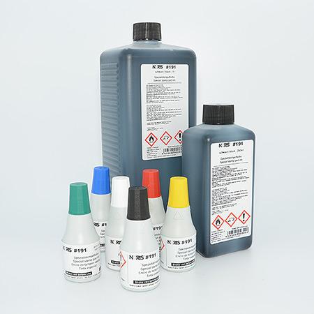 Snabbtorkande färg - Alkoholbaserad