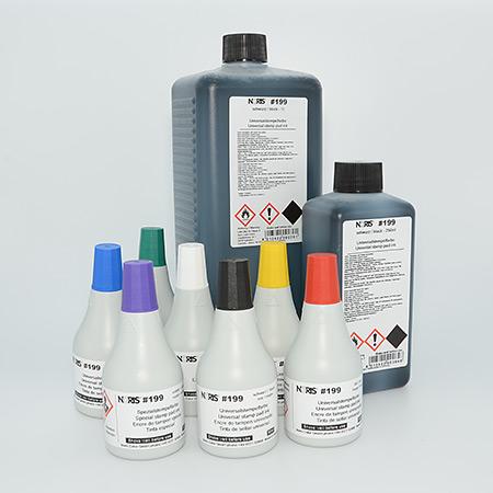 Extra snabbtorkande färg - Alkoholbaserad